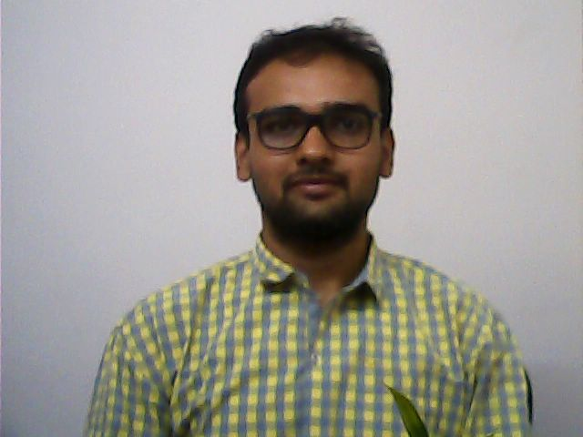 Shivam Jani
