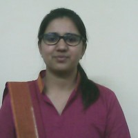 Radhika Bharai(Scale 1 officer Saurashra Gramin Bank)