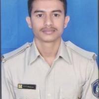 Shaktisinh Chudasama (Constable)