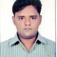 Mitesh Chavada(Bin Sachivalay Clerk)