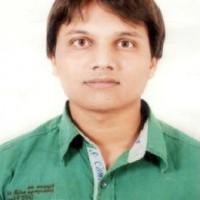 Zupadiya priyank(Bin Sachivalay Clerk)