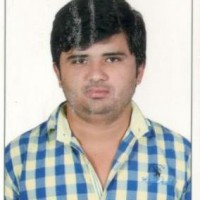 Desai Jayesh (Bin Sachivalay Clerk)