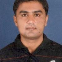 Chaudhary Dipak (RFO Class 2)