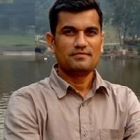 Hitendrasinh chavada (RFO Class 2)
