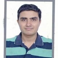 Bhargav Desai (Commercial Tax Inspector)