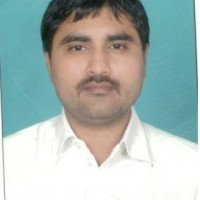 Harshad Desai (Commercial Tax Inspector)