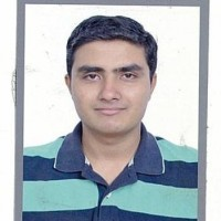 Bhargav Desai(DyMamlatdar)