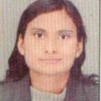 Namrata Barot(Revenue Talati)