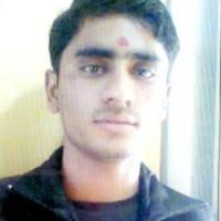 Gopal Dangar(Talati cum Mantri)