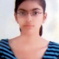 Palak Chavada(Revenue Talati)