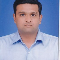 Rajan Jadav (All india institute of Local Self Government, Regional Director)