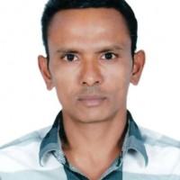Narendra Meena (EPFO Clerk)