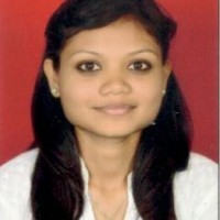 Rashmi Chauhan (Lab Assistant, Vishwesaraiya College of Engineering Chandkheda)