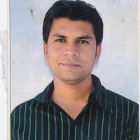 Tushar Prajapati (IAS Training Centre)
