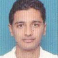 Narendra Gohil (CGRSO)