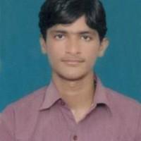 Prashant Manguda (SSC CGL 2016)