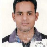 Gurjar Pavan (SSC CISF Constable)