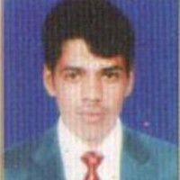 Jitendrakumar (SSC CISF Constable)