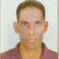 Rajendra Naik (SSC CISF Constable)
