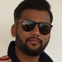 Udayan Chavda