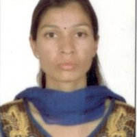 Varsha Rathod (Angadwadi Worker)