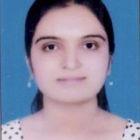 Charmi Raval (Mamlatdar)