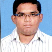 Dipak Patel -(State Tax Officer)