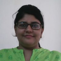 Prachi Doshi (Municipal Chief Tribal Development)