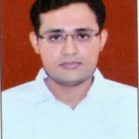 Satish Meghani (Assisatant Director Food & Civil Supply)