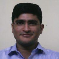 Prashant Manguda(Dy. Collector)