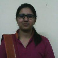 Radhika Bharai(Dy SP)